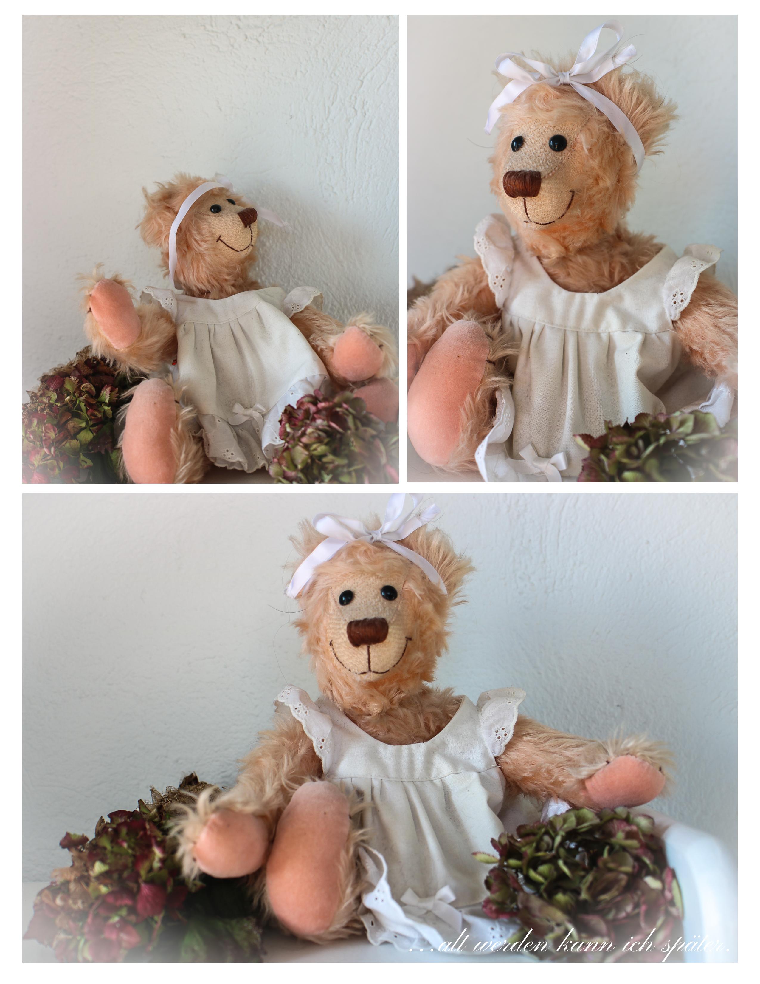 teddy beschriften lassen
