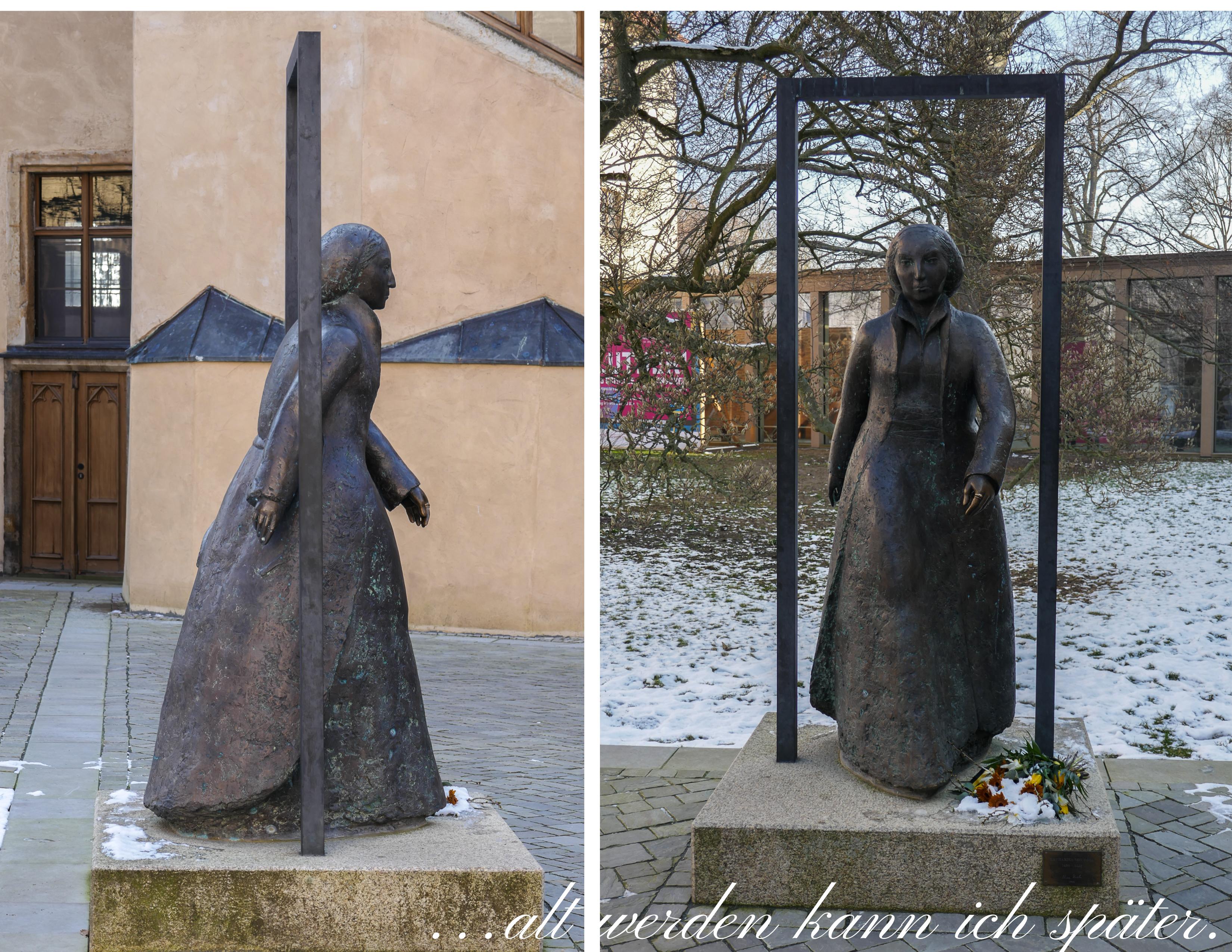 Luther Frauenbild